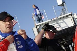 DISDIER Michel CHEVROLET #07 - DAYTONA Camping World Truck Practice 2014