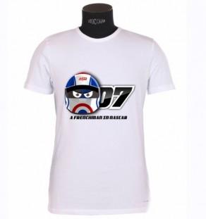 Tee-shirt Daytona 2015