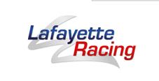 Logo Lafayette RacingFacebook